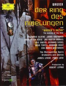 Der Ring des Nibelungen [Blu-ray]