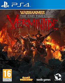 Warhammer: End Times - Vermintide (Playstation 4) [UK IMPORT]
