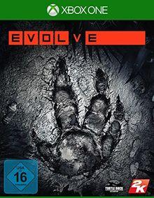Evolve - [Xbox One]