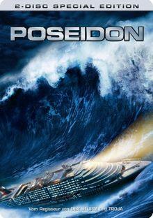 Poseidon (Special Edition, 2 DVDs im Steelbook)