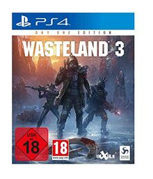 Wasteland 3 Day One Edition [Playstation 4]
