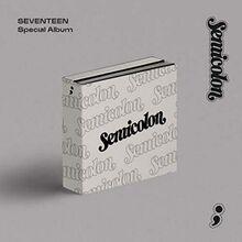 Special Album:,(Semicolon)