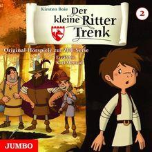 Der Kleine Ritter Trenk-Hörspiel Folge 2