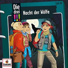 069/Nacht der Wölfe