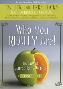 Who You Really are (Law of Attraction Workshop Series)