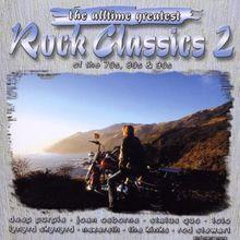Rock Classics Vol.2