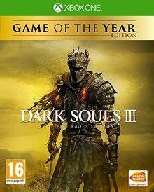 Dark Souls III GOTY Jeu Xbox One