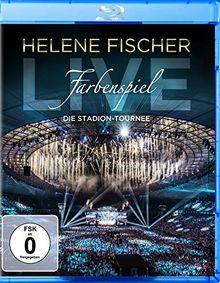 Helene Fischer - Farbenspiel Live - Die Stadion-Tournee [Blu-ray]