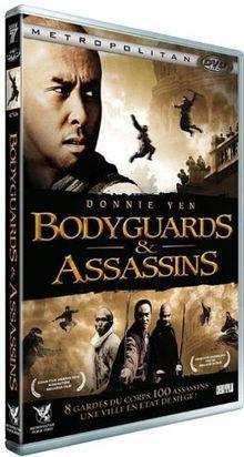 Bodyguards and assassins [FR Import]