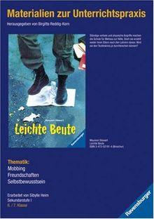Materialien zur Unterrichtspraxis - Maureen Stewart: Leichte Beute