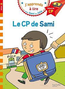 Le CP de Sami : Début de CP