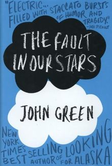 The Fault in Our Stars (Indies Choice Book Awards. Young Adult Fiction)