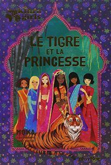 Kinra Girls : Le tigre et la princesse - Hors série