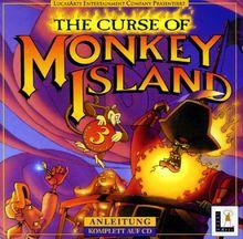 The Curse of Monkey Island 3