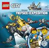 Lego City 15: Tiefsee-Expedition
