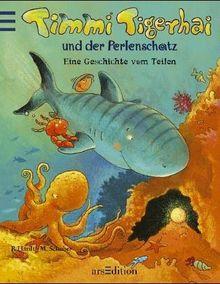 Timmi Tigerhai und der Perlenschatz