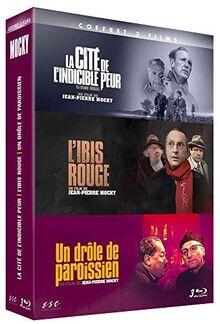 Coffret jean-pierre mocky 3 films [Blu-ray]