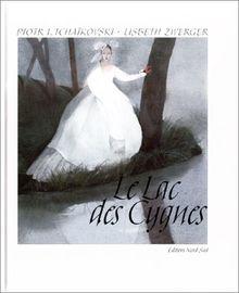 Le Lac des Cygnes (Grands Albums)
