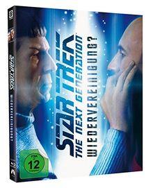 Star Trek The Next Generation ALLE GUTEN DINGE Blu-ray