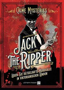 Jack the Ripper - Crime Mysteries