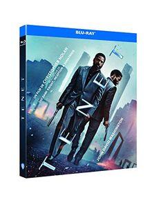 Tenet [Blu-ray] [FR Import]