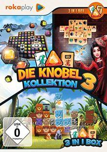 Die Knobel Kollektion 3 [PC]