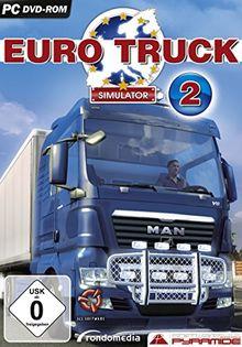 Euro Truck Simuator 2 [Software Pyramide]