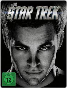 Star Trek - Steelbook [Blu-ray] [Limited Edition]