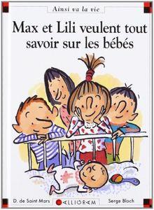 Max ET Lili Veulent Tout Savoir Sur Les Bebes (50)