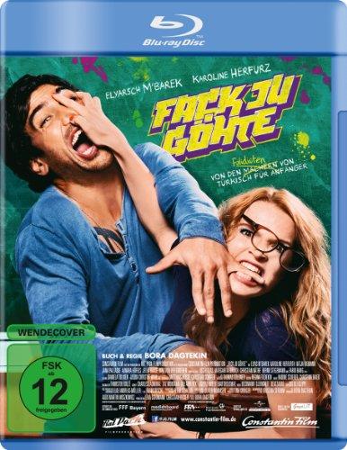 Fuck You Göthe 2 Ganzer Film