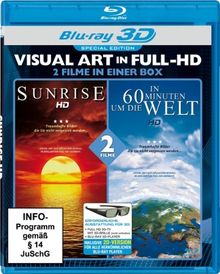 Visual Art 3D [3D Blu-ray] [Special Edition]