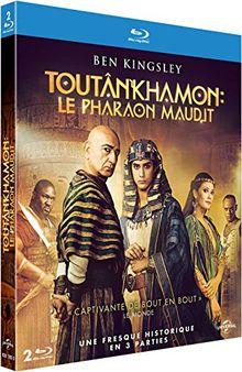 Toutankhamon : le pharaon maudit [Blu-ray]