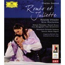 Charles Gounod - Romeo et Juliette [Blu-ray]