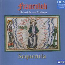 Frauenlob (Heinrich von Meissen)