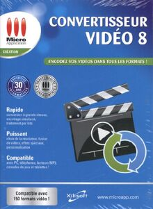 Convertisseur video 8