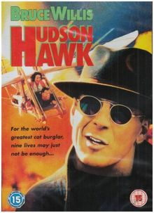 Hudson Hawk [UK Import]