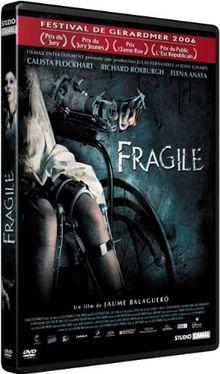 Fragile [FR Import]