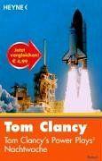 Tom Clancys Power Plays. Nachtwache.