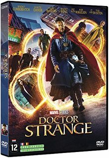 Doctor strange [FR Import]