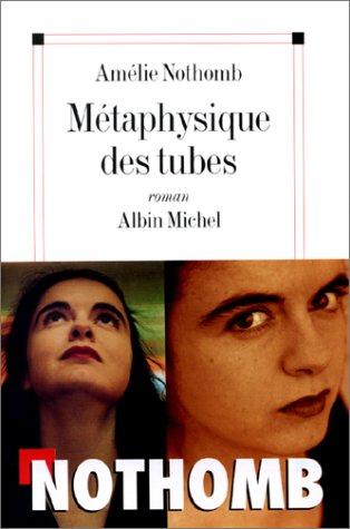 Couverture de Métaphysique des tubes