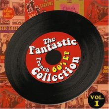 Fantastic French 60 S Ep Colle