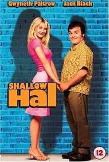 Shallow Hal [UK Import]
