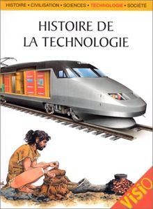 Histoire de la technologie (Visio)