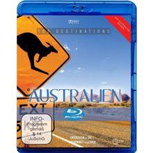 Australien [Blu-ray]