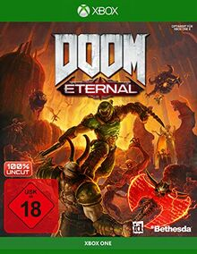 DOOM Eternal [Xbox One ]