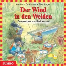Der Wind in den Weiden. CD