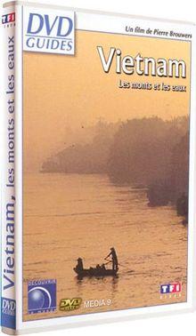 DVD Guides : Vietnam, les monts et les eaux [FR Import]