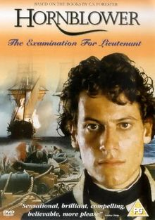 Horatio Hornblower: The Fire Ship [UK Import]