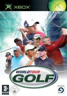 ProStroke Golf: World Tour 2007 (XBox)