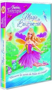 Barbie Fairytopia : Magie de L'arc-en-ciel [FR IMPORT]